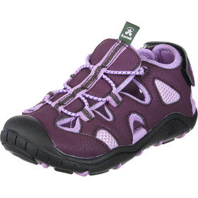 Kamik Oyster 2 Chaussures Adolescents, dark purple